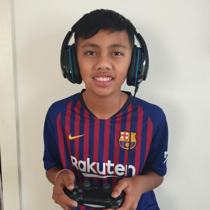 Kids & Gaming